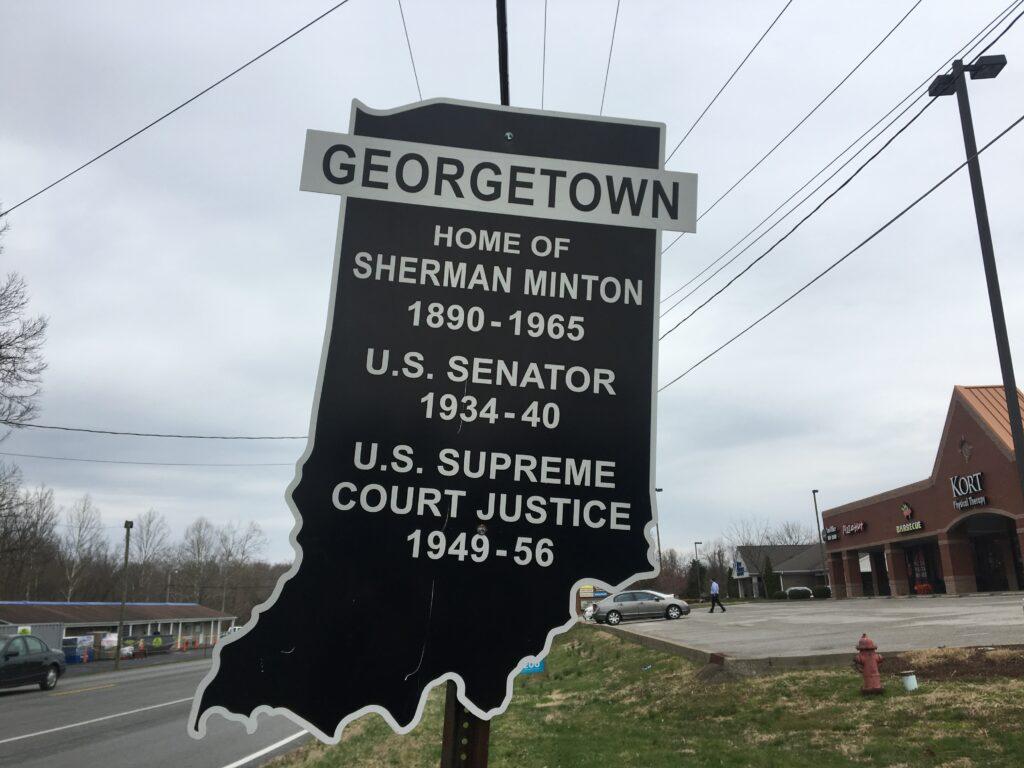 Computer Repair Georgetown, In
